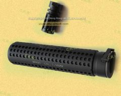 QD Socom silencer with Flash hider by DBOY